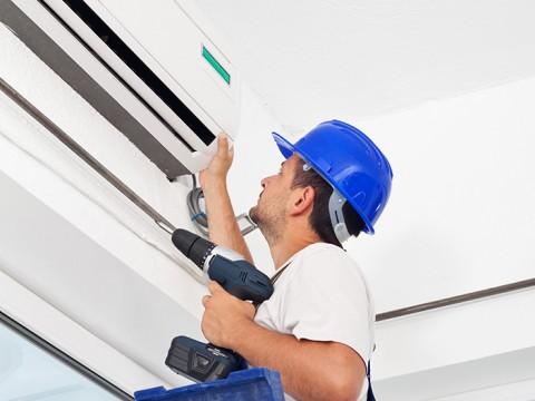 Instalação de Ar Condicionado - Recorra aos profissionais certos