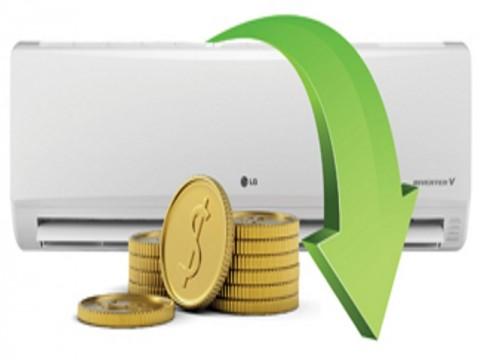 Como economizar energia elétrica com o ar-condicionado