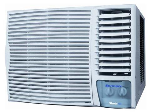 6 Vantagens na Locação de Ar Condicionado