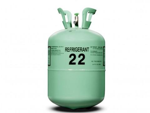Mudanças para a Compra e Importação de Fluidos Refrigerantes