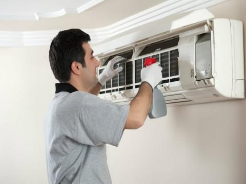Como fazer manutenção de Ar Condicionado