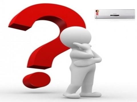 Ar-condicionado há muito tempo parado estraga?