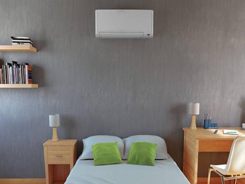 Ar Condicionado no Quarto, Quais os Cuidados?