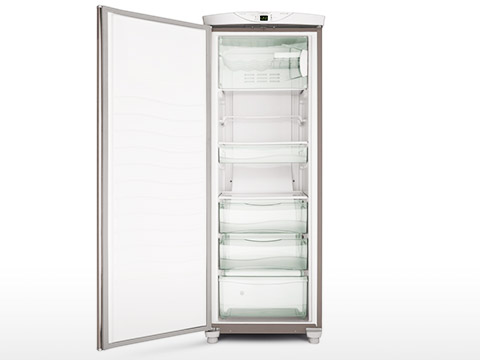 Freezer -  Vertical 142 litros