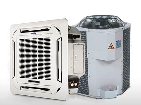 Ar Condicionado Cassete - 60.000 BTUs