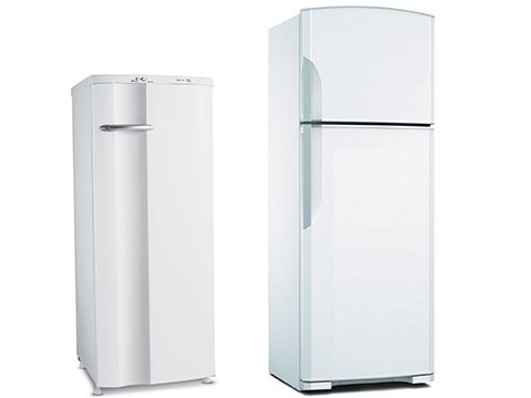 Geladeira - Duplex 330 litros