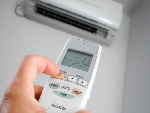 O Controle do Ar Condicionado não Funciona?