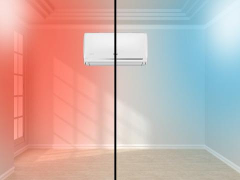 Cálculo de BTUs vale para o Ar-Condicionado Frio e também para o Quente?